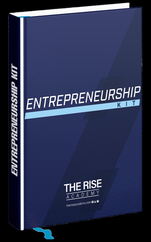 Entrepreneurship Kit,  kid entrepreneur kits, venture kits, kit entrepreneur bachelor, entrepreneur toolbox, entrepreneurship for kids, entrepreneurship training for