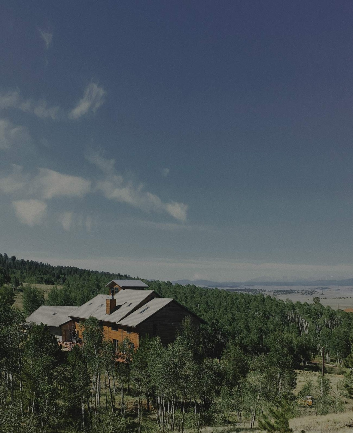 The Lodge in Jefferson, CO