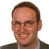 Stefan Kurz - Project Area Manager