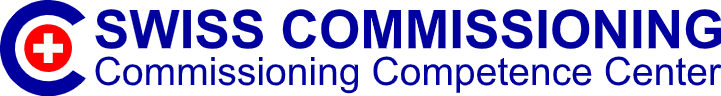 Swiss Commissioning - Commissioning Competence Center