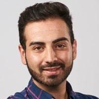 Saeid Azimi - Engineering Trainee