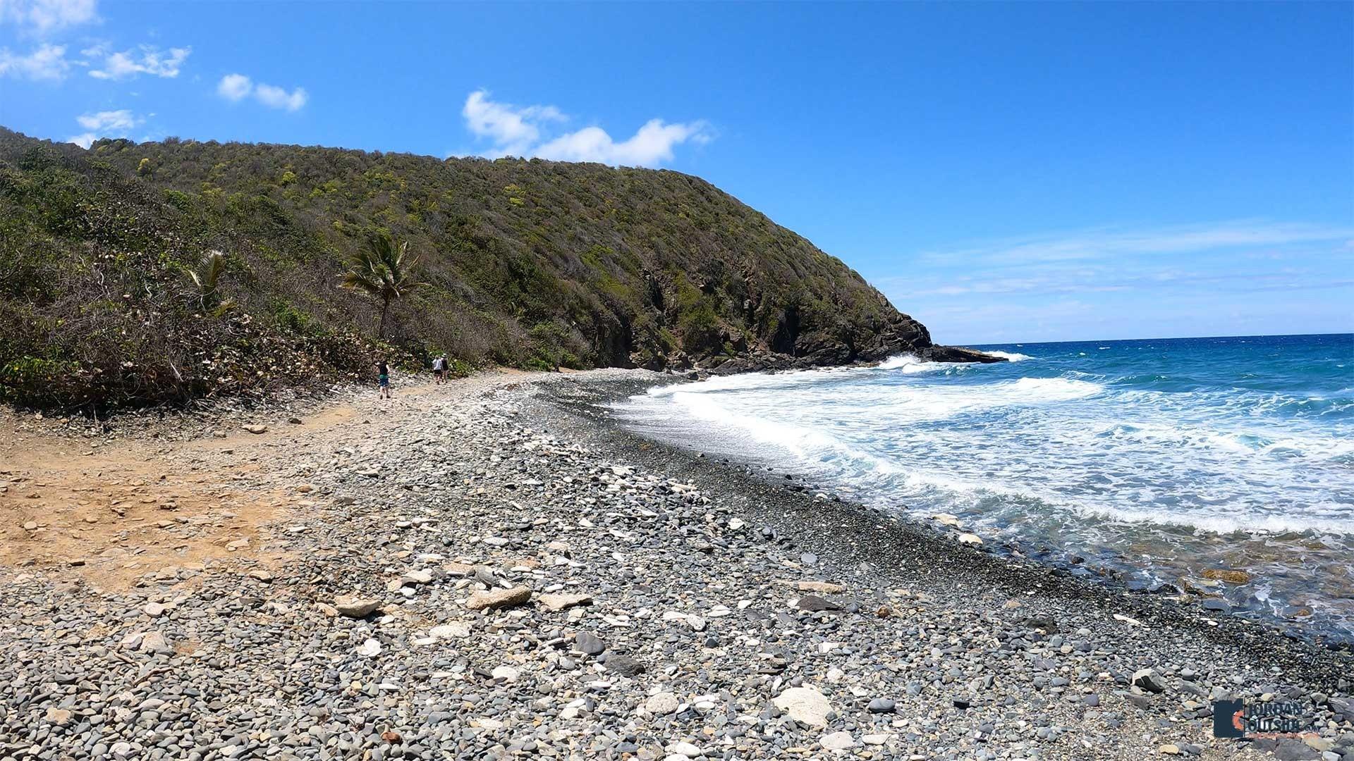 Annaly Bay Beach