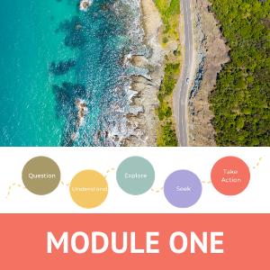 Midlife Quest Module 1