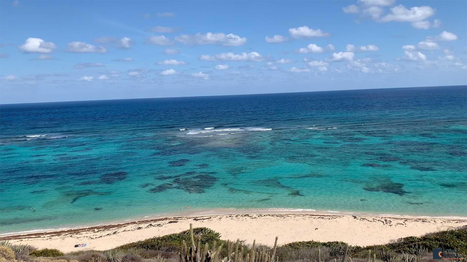 Isaac's Bay Beach, St. Croix