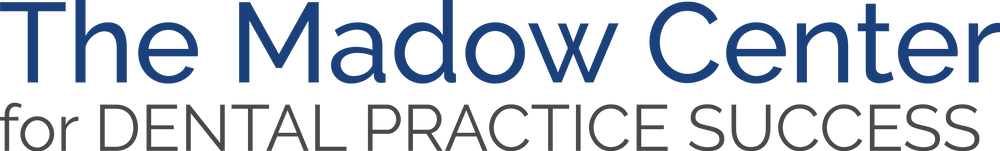 The Madow Center for Dental Practice Success