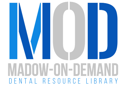 Madow on Demand Dental Resource Center