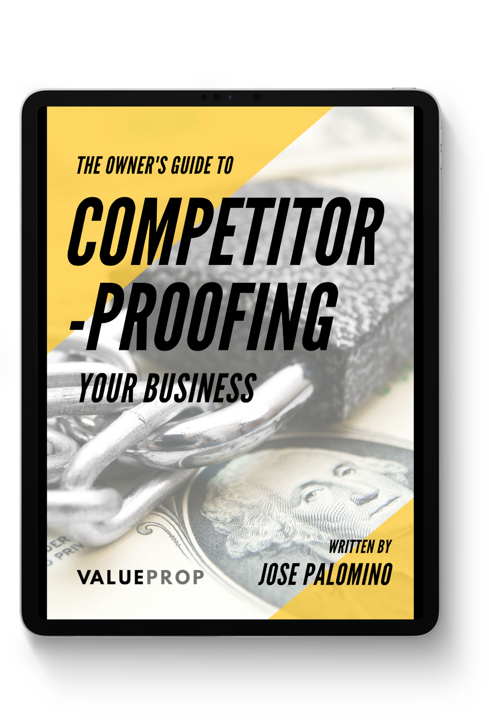 Competitor-Proof Your Business