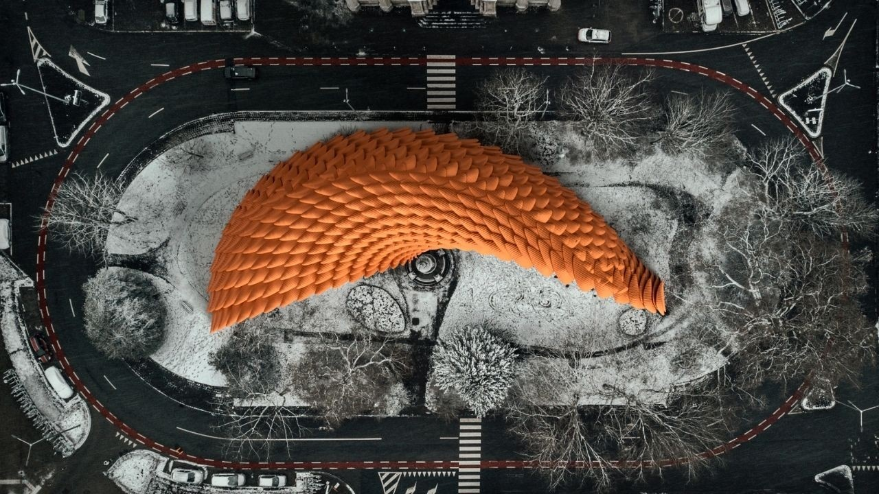 Fabrication | Robotics | Ludovic Mallegol | Futurly | Architecture | Design | Workshop | Course | Learning