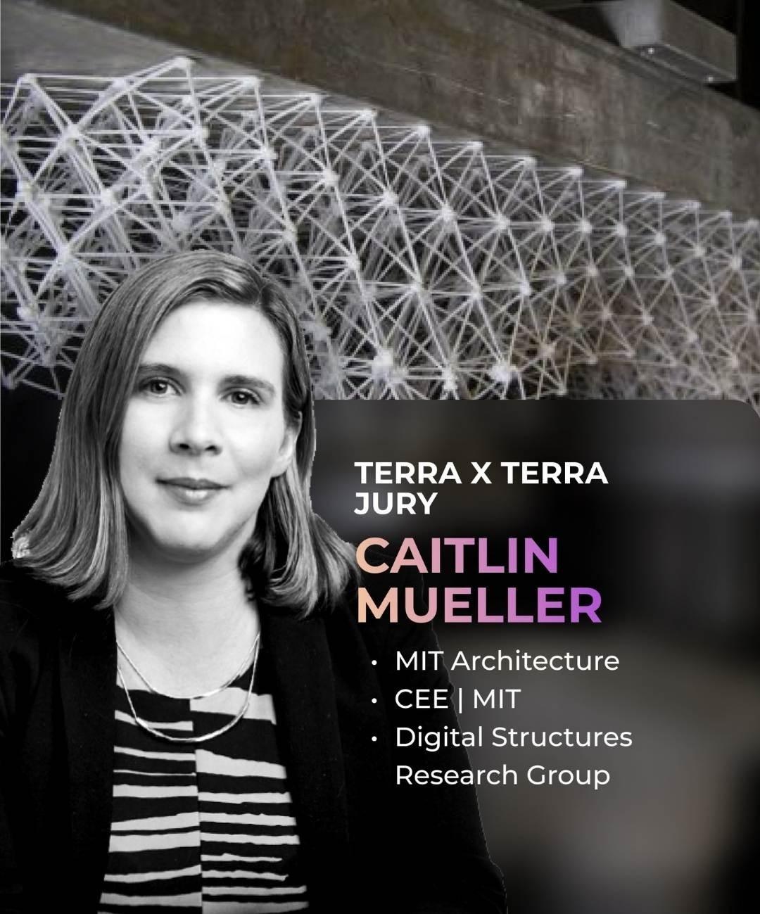 Caitlin Mueller | MIT Architecture | Digital Structures | Futurly