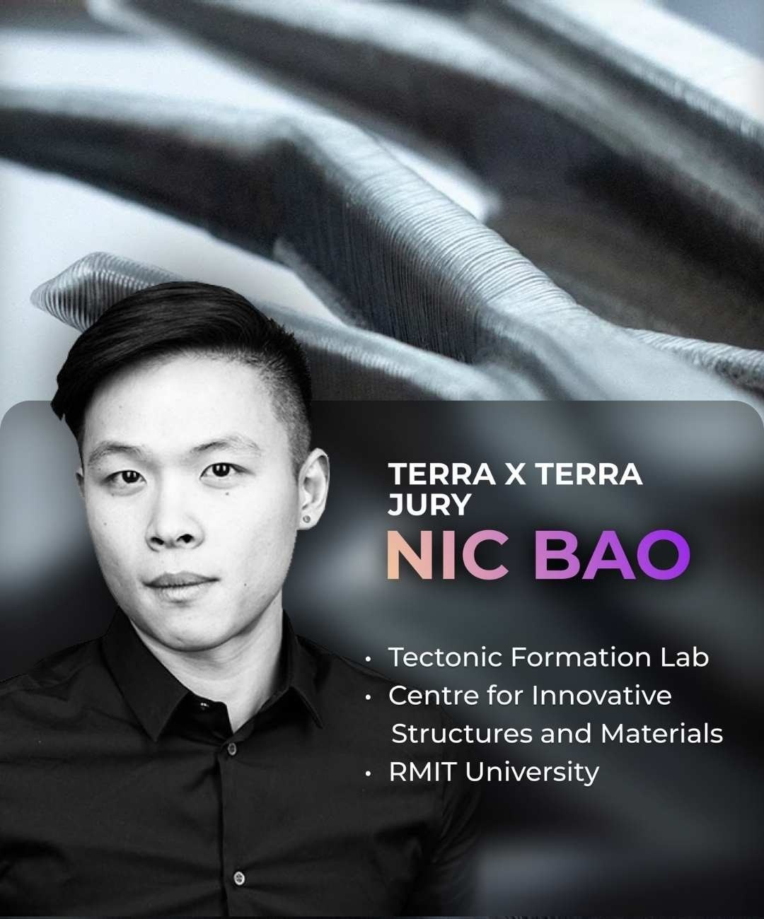 Nic Bao | RMIT Melbourne | Futurly