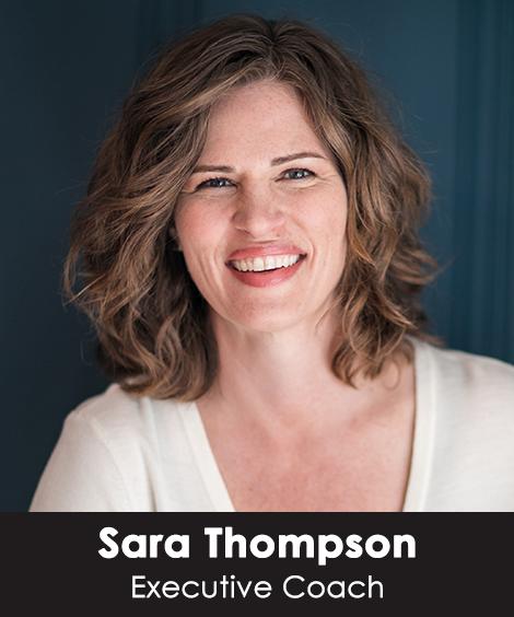 Sara Thompson