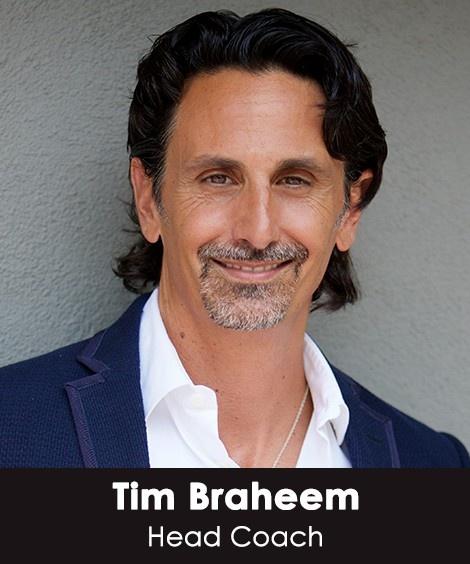 Tim Braheem