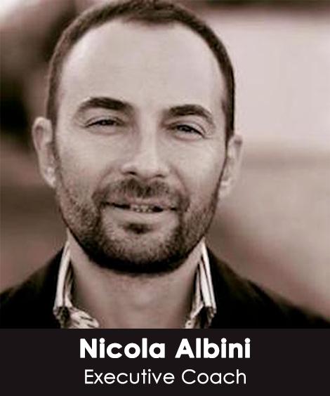 Nicola Albini
