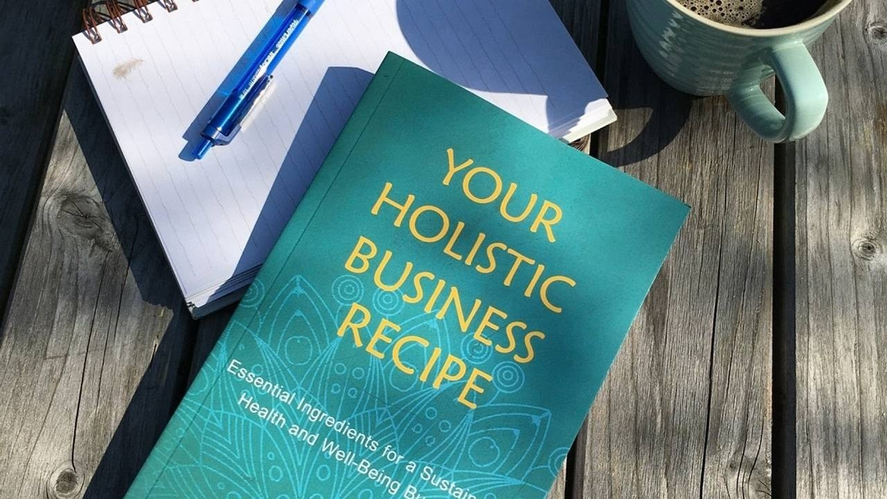 Your Holistic Business Recipe