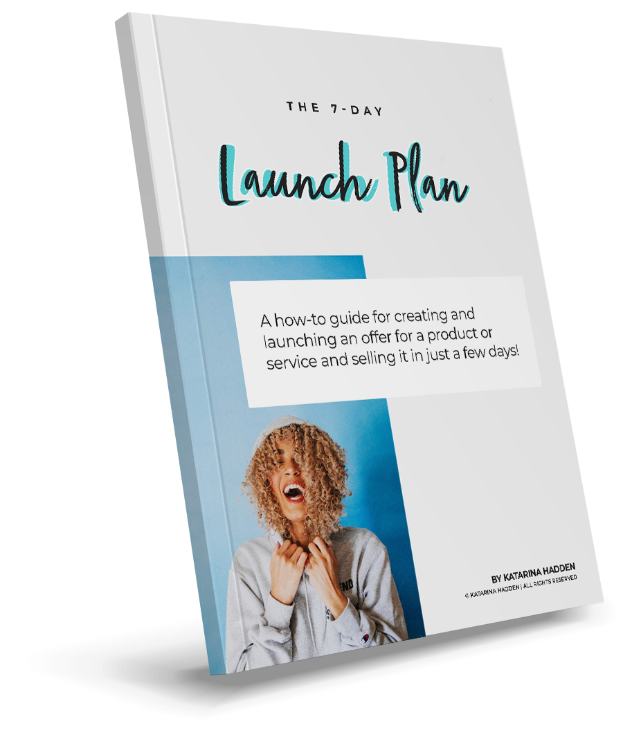 Social Income blueprint book image with lady smiling