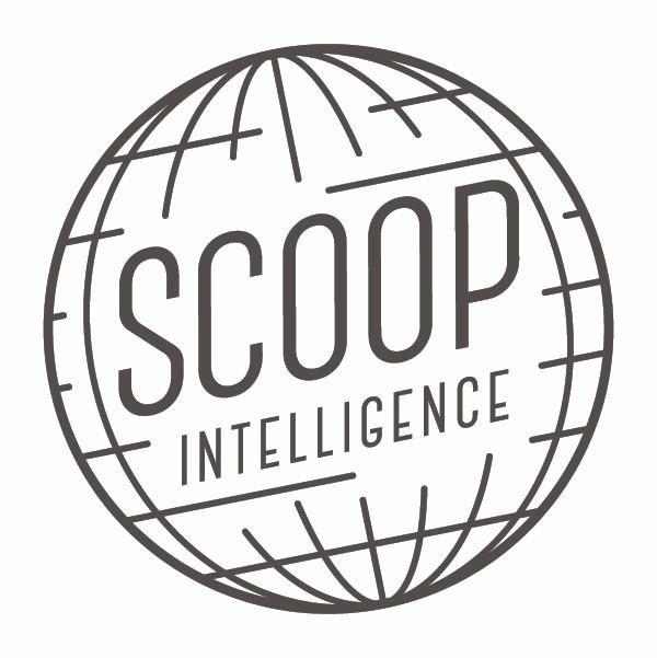 Scoop Intelligence Logo