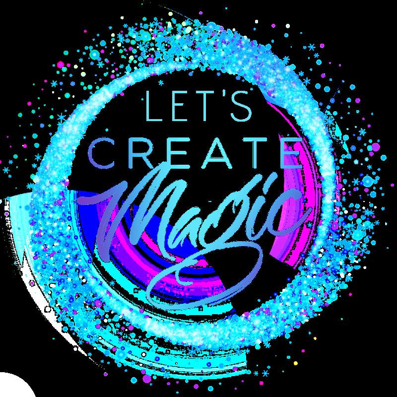 Let's Create Magic