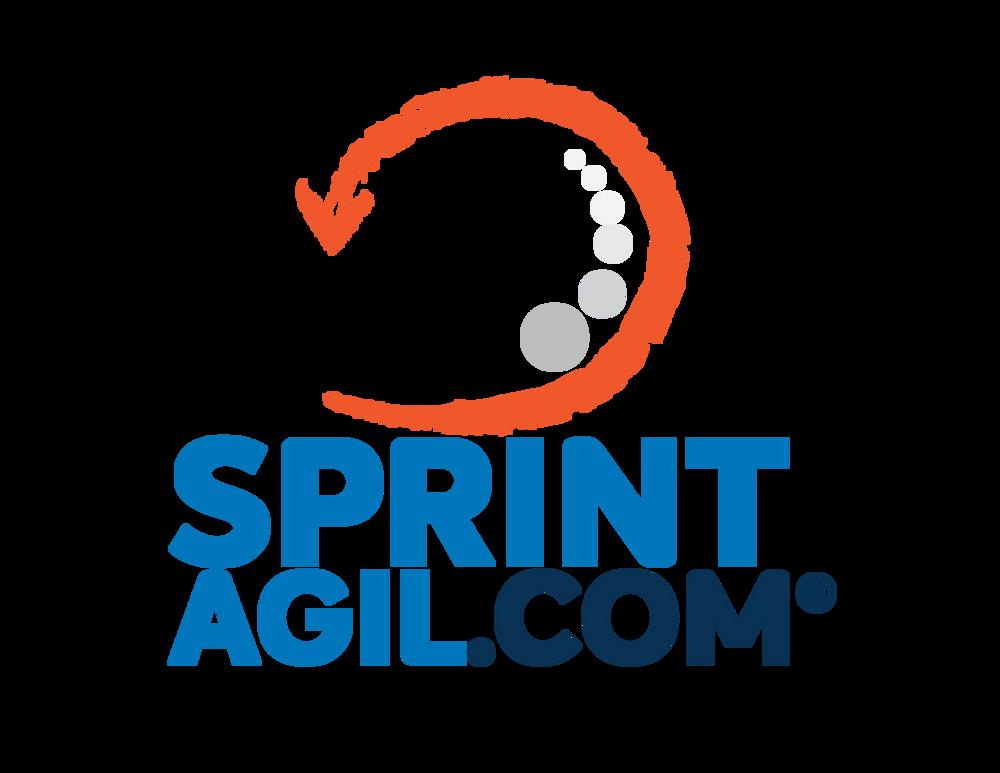 Sprint Ágil Logo
