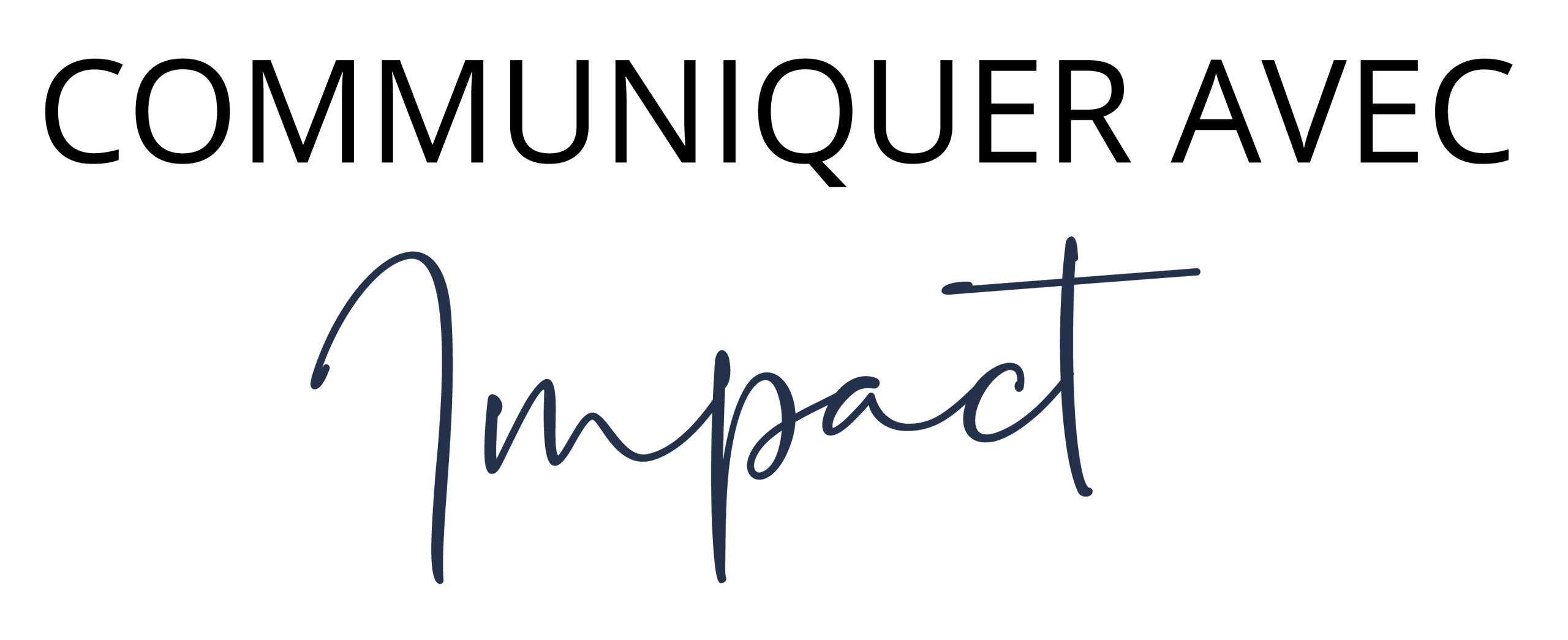 Communiquer avec IMPACT