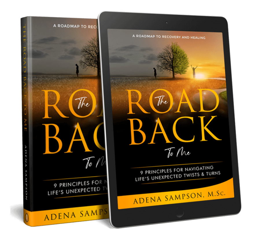 Road Back to Me Book Cover