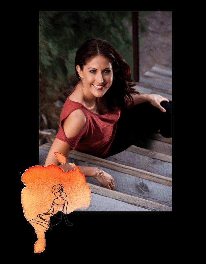 Adena Sampson Profile Image