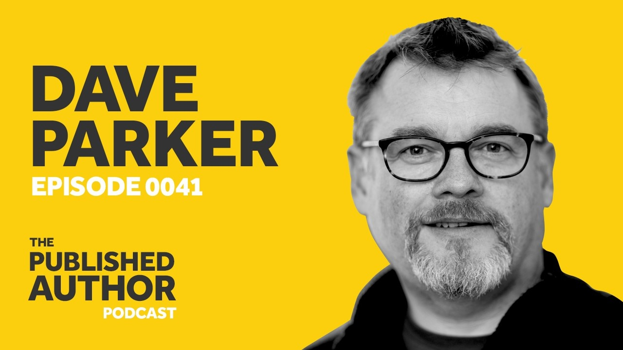 The Published Author Podcast