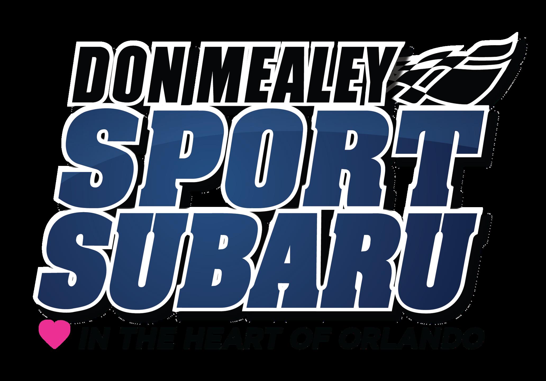 Sport Subaru