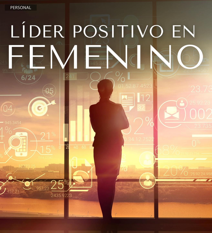 Líder positivo en Femenino