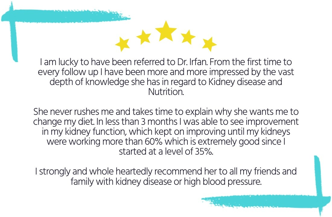 natural kidney treatment