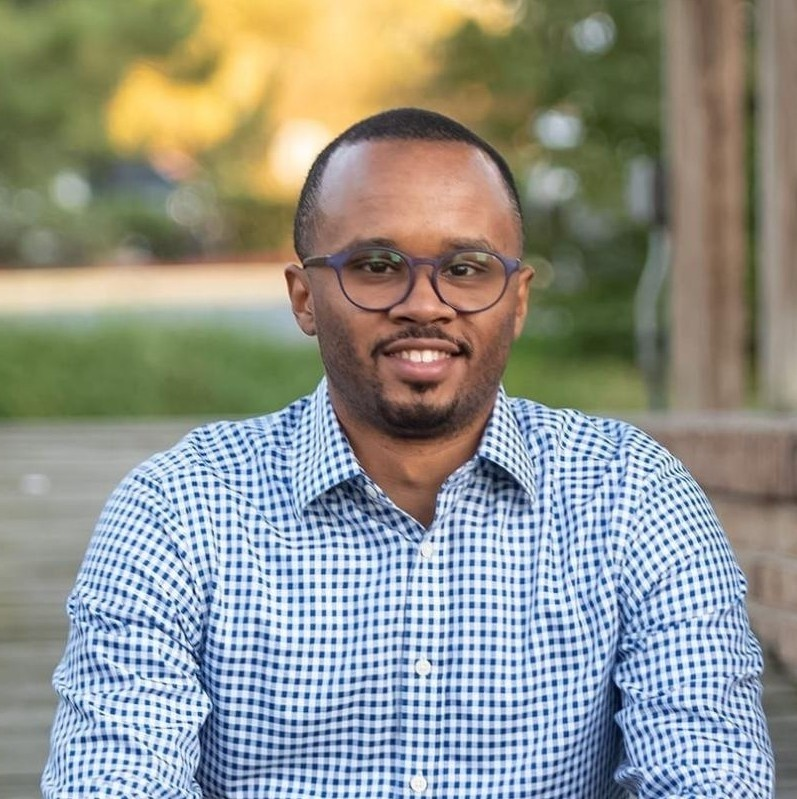 Photo of Dr. Ramon Goings