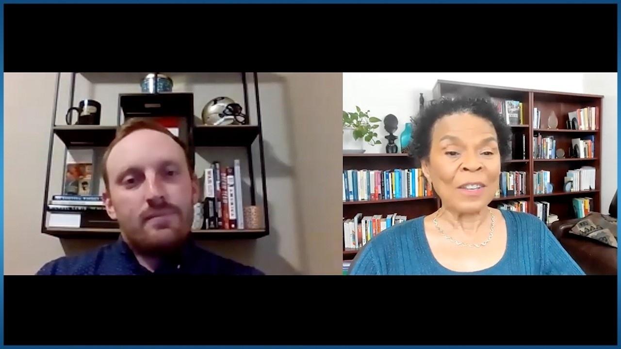 Barry Regan interview