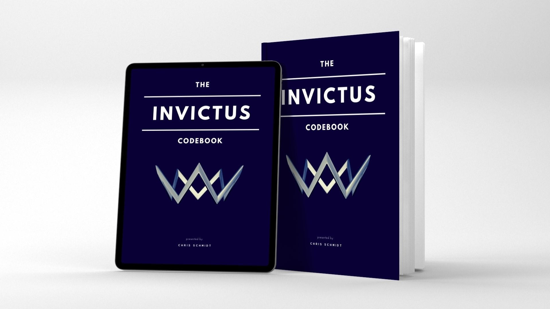 The INVICTUS Codebook