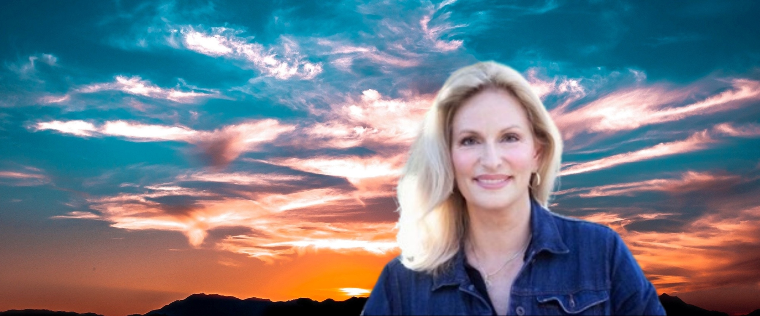 Regina Meredith Journalist is a guest speaker for Soulstice Summit mind body soul virtual retreat