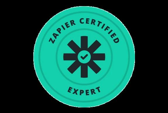 Zapier-Experts-Logo