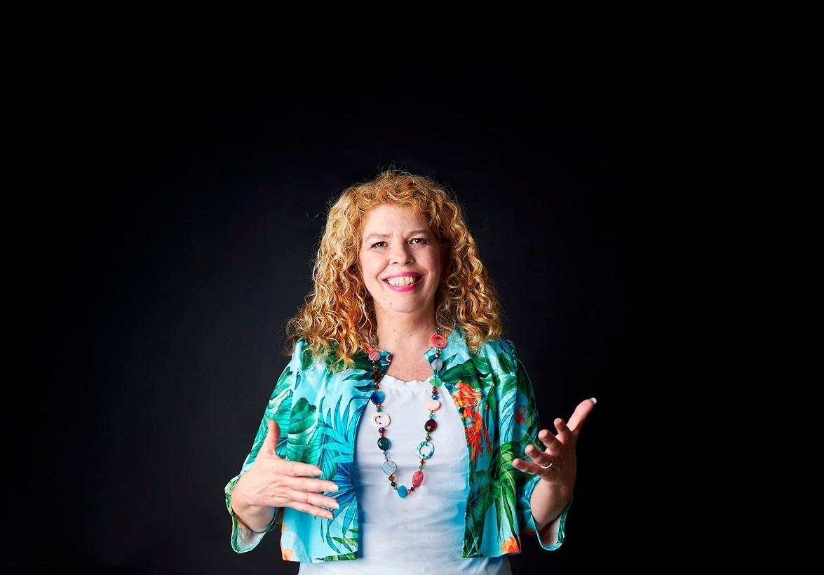 Project Management Specialist, Elise Stevens