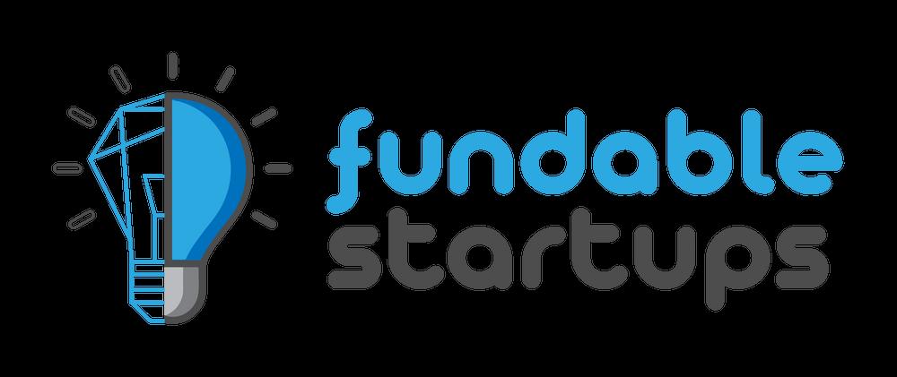 Fundable Startups Logo