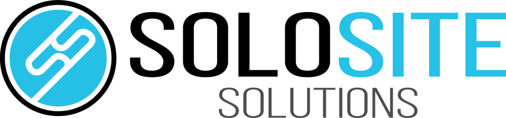 Solo Site Solutions Logo