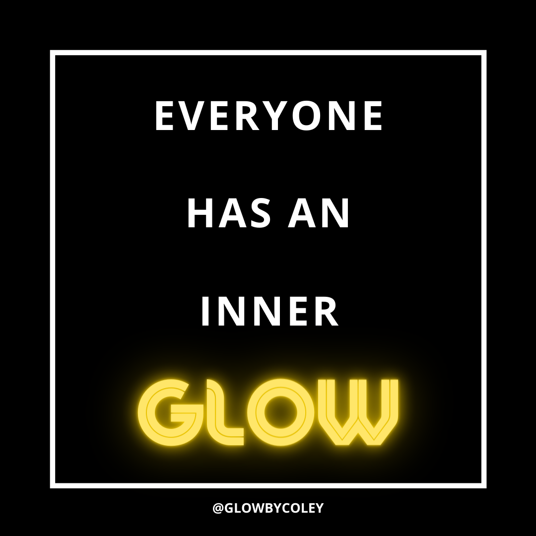 Glow by Coley