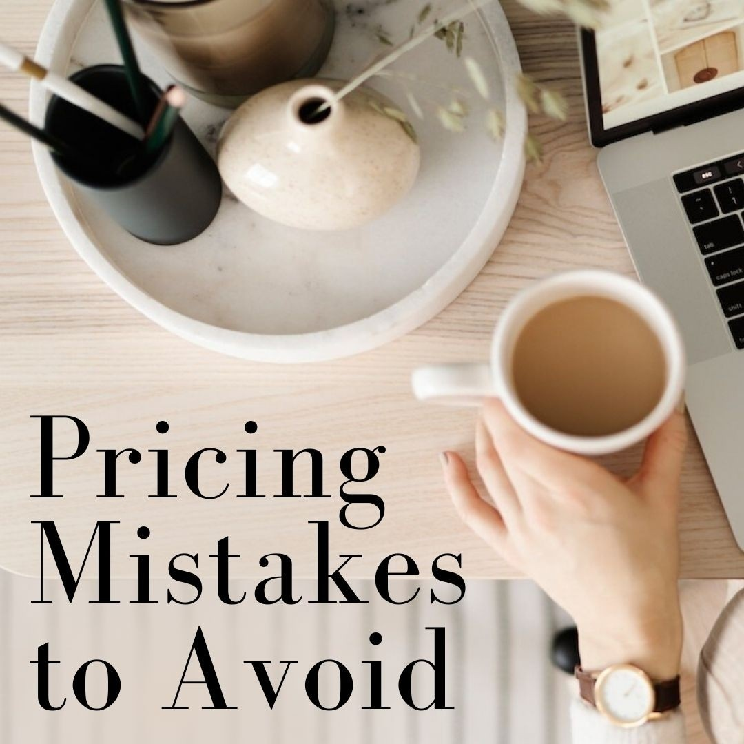 Mistakes to Avoid When Pricing Your Home Staging Services