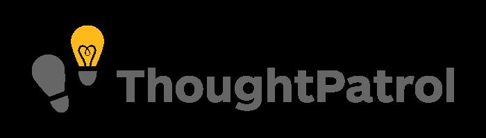 Thought Patrol Logo
