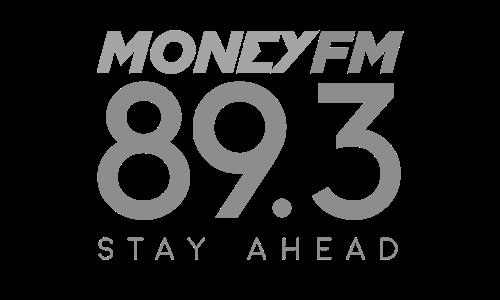 Money 89.3 FM Logo
