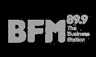 BFM 89.9 Logo