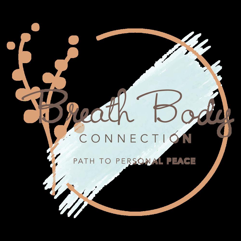 Breath Body Connection