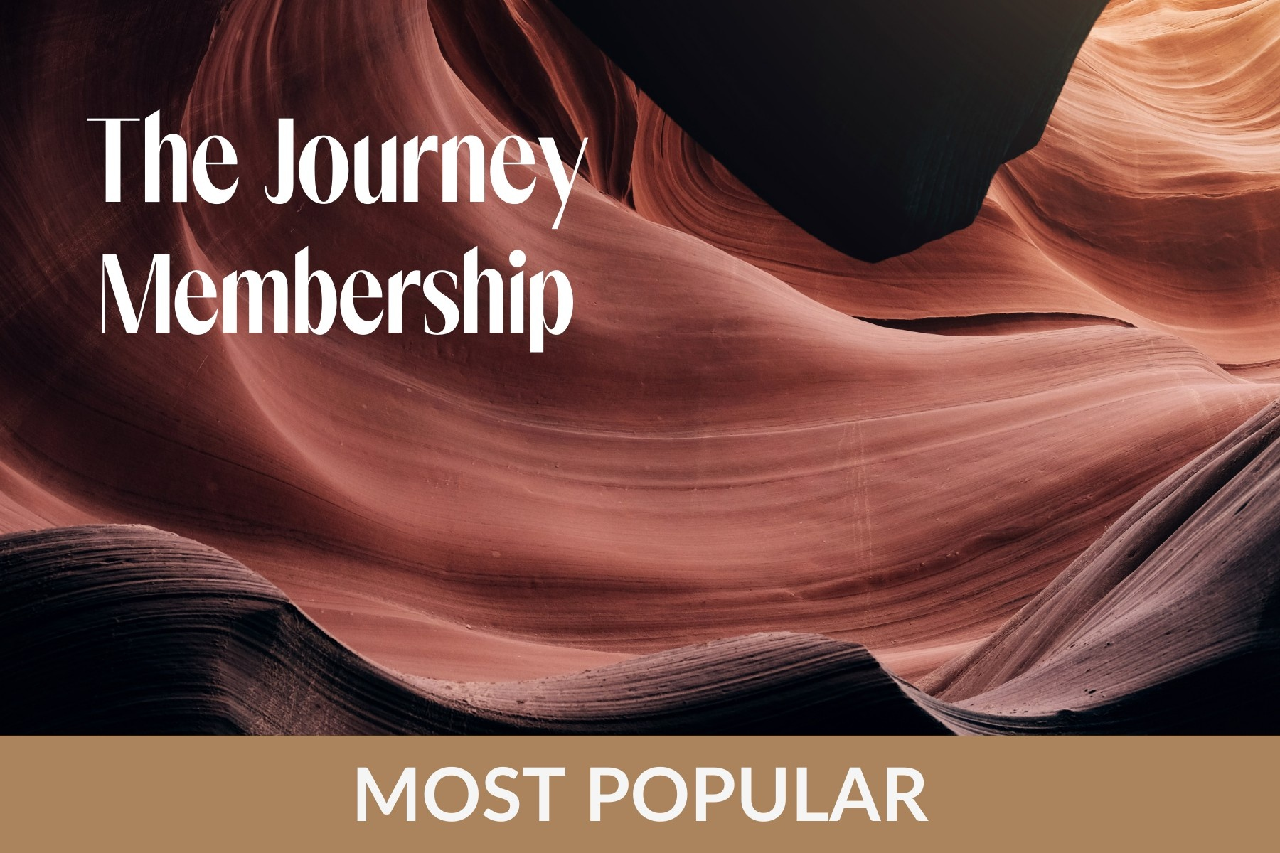 The Journey Membership from Cultivate Meditation and Wellness