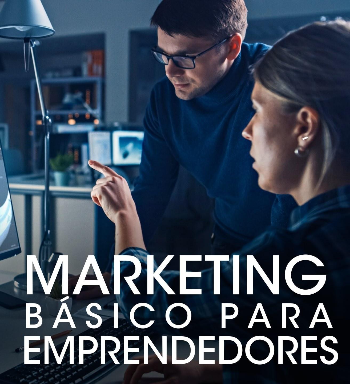 Marketing básico para emprendedores
