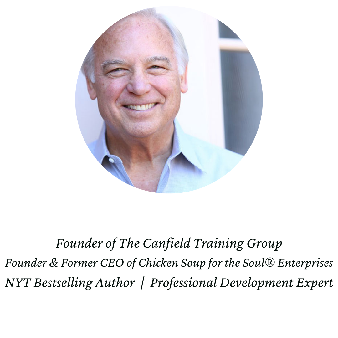 Jack Canfield, Beyond Barriers Advisory Board