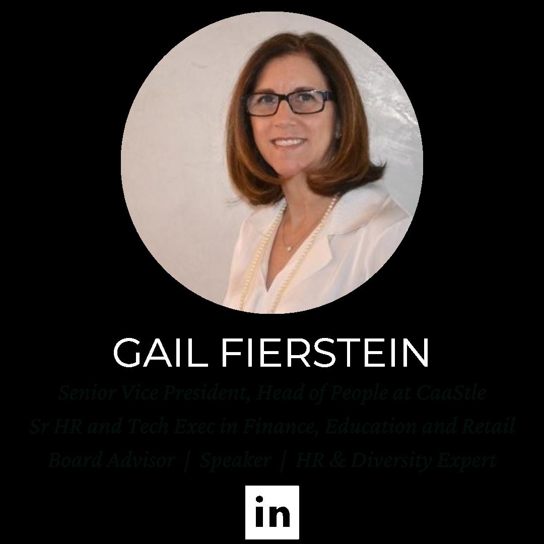 Gail Fierstein, CaaStle
