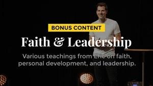 Bonus content to learn startups and entrepreneurship