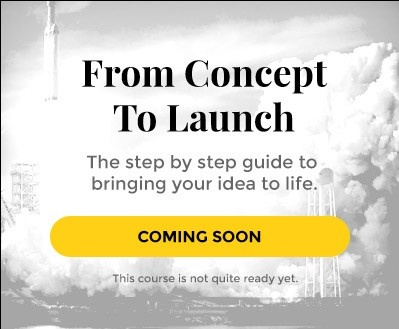 How launch a small business - ecourse for entrepreneurship