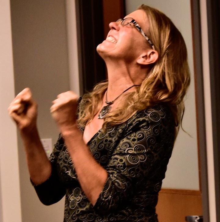 johanna walker public speaking